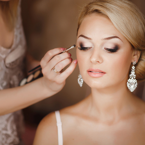 bridal makeup salon royal palm beach